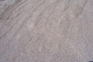 sabbia n